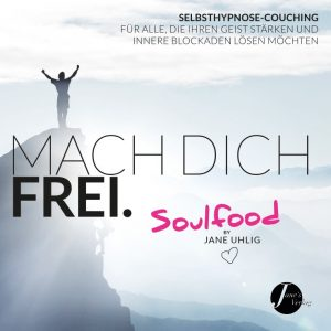 Soulfood by Jane Uhlig