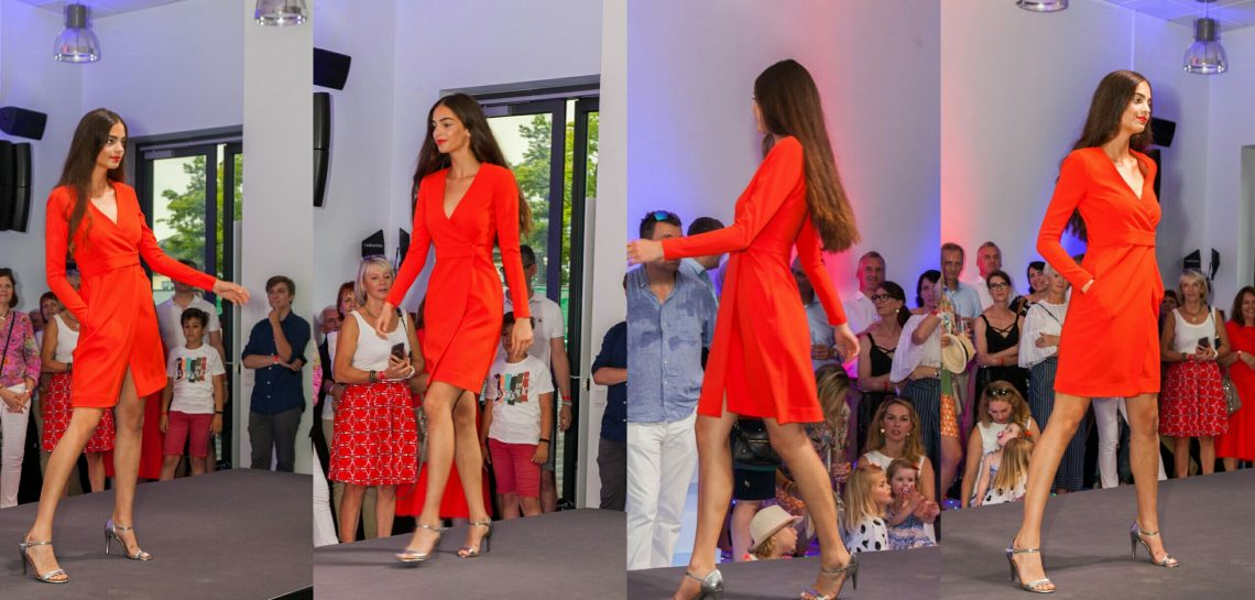 Pretty in Red. JS Lifestyle & Fashion Store Bad Soden präsentiert Trends auch im Webshop.