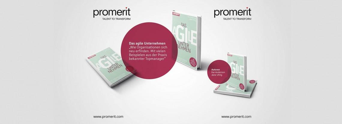 Das agile Unternehmen – Ausgezeichnet vom ManagementJournal