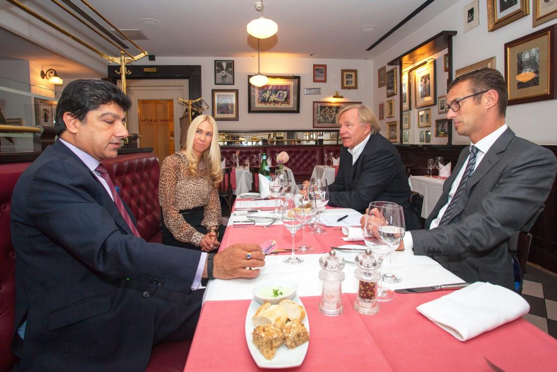 Puneet Chhatwal, Steigenberger CEO, über die Hotellerie der Zukunft