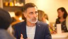 Appetit auf würziges Tatar? Im Steigenberger Frankfurter Hof gibt's feinste Tatar-Genüsse