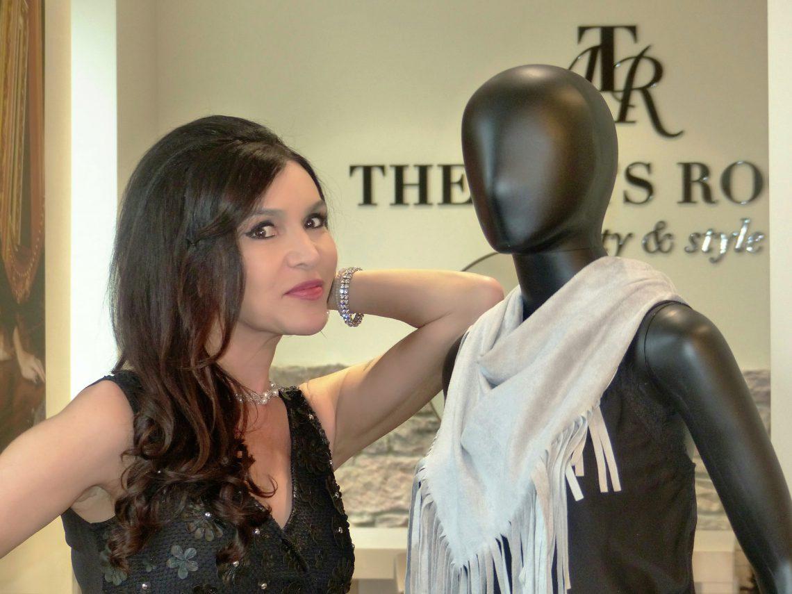 Haar-Spezialistin Gülnaz Irmak verwandelt Haare in Glanz und Glamour