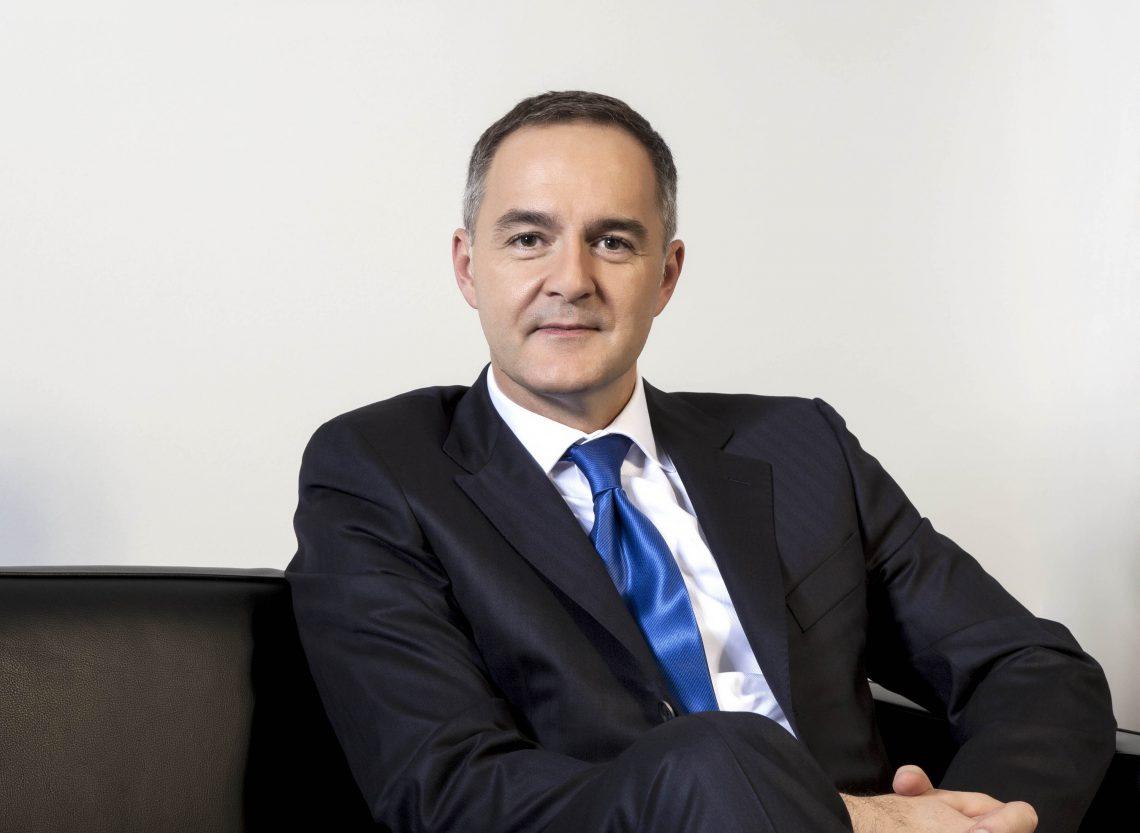 Axel Hörger: Bei den Banken gibt's noch viele Agilitätshemmer