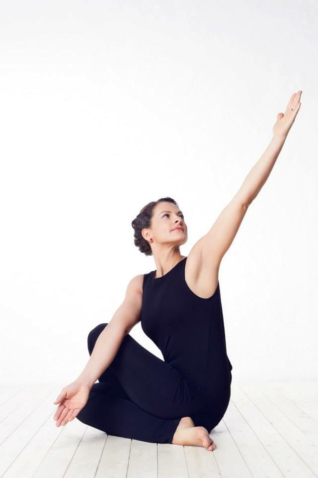 Yoga mit Doreen Horstmann