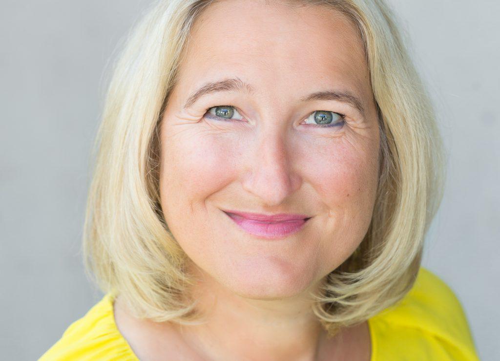 Heidi Stopper, Buchautorin