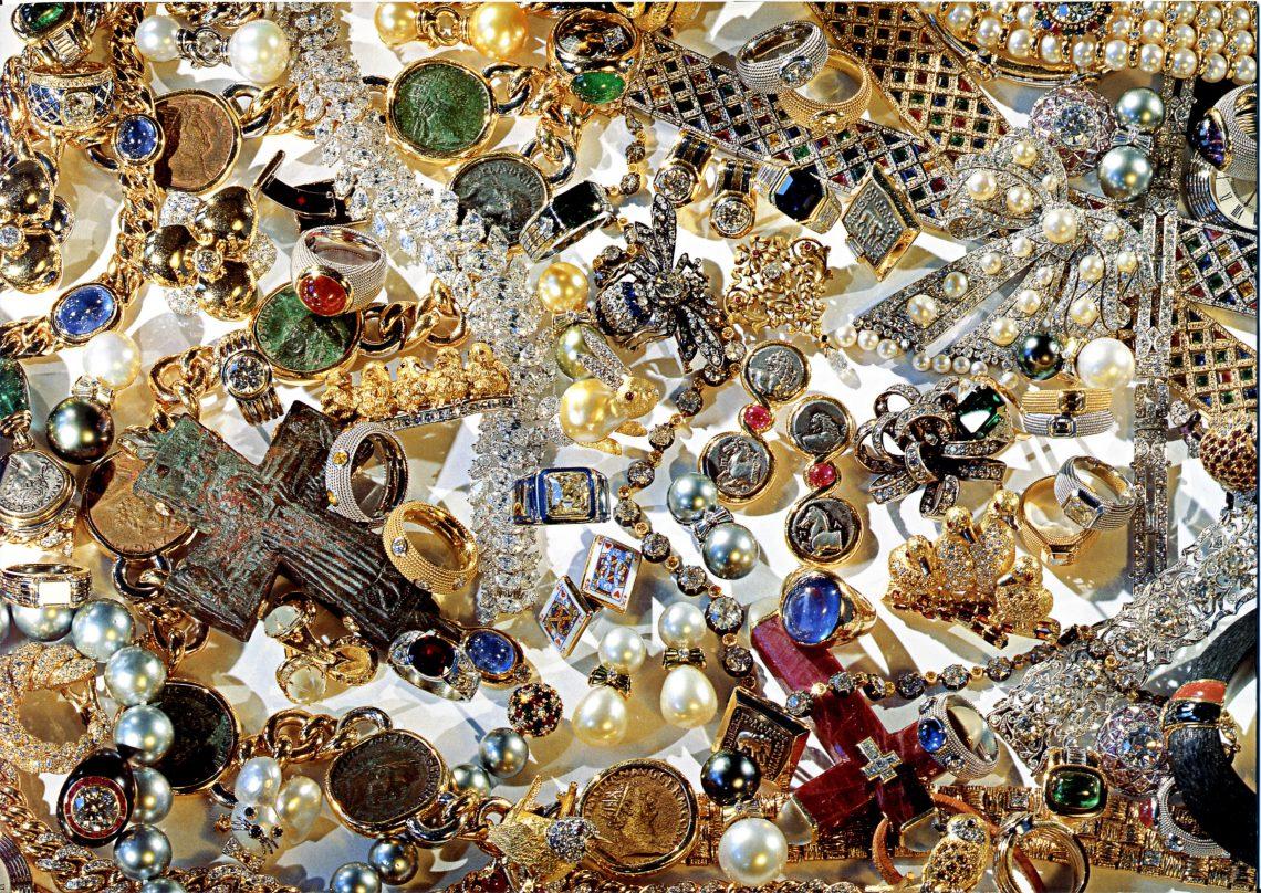 Juwelier Friedrich – ein Synonym für Schönheit