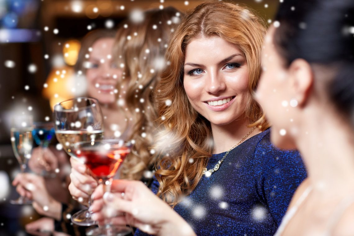 Best Western IB Premier Hotel Friedberger Warte: Einmal im Monat Cocktail Tasting!