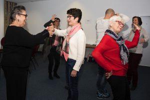 Sprach Coach Monika Cuzma vermittelt Sprachen auf leichte und verständliche Weise