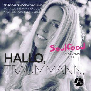 Hallo Traummann_Jane Uhlig