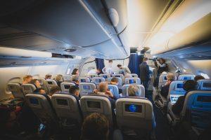 Lufthansa Flying Lab to SXSW