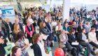 Steigenberger Frankfurter Hof: Das OSCAR's feierte seine Wiedereröffnung
