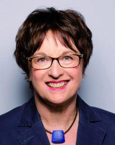 Brigitte Zypries, Bundesministerin für Wirtschaft und Energie.© Susie Knoll