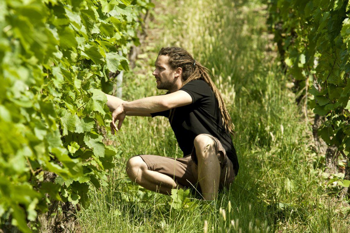 Sebastian Höpfner, Sommelier im Français, über Weingüter