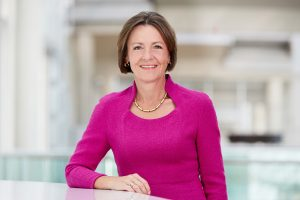 Dr. Bettina Volkens, FRA VP