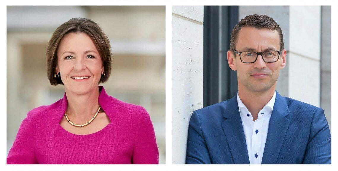 Bettina Volkens und Kai Anderson: Humane Digitalisierung kann gelingen