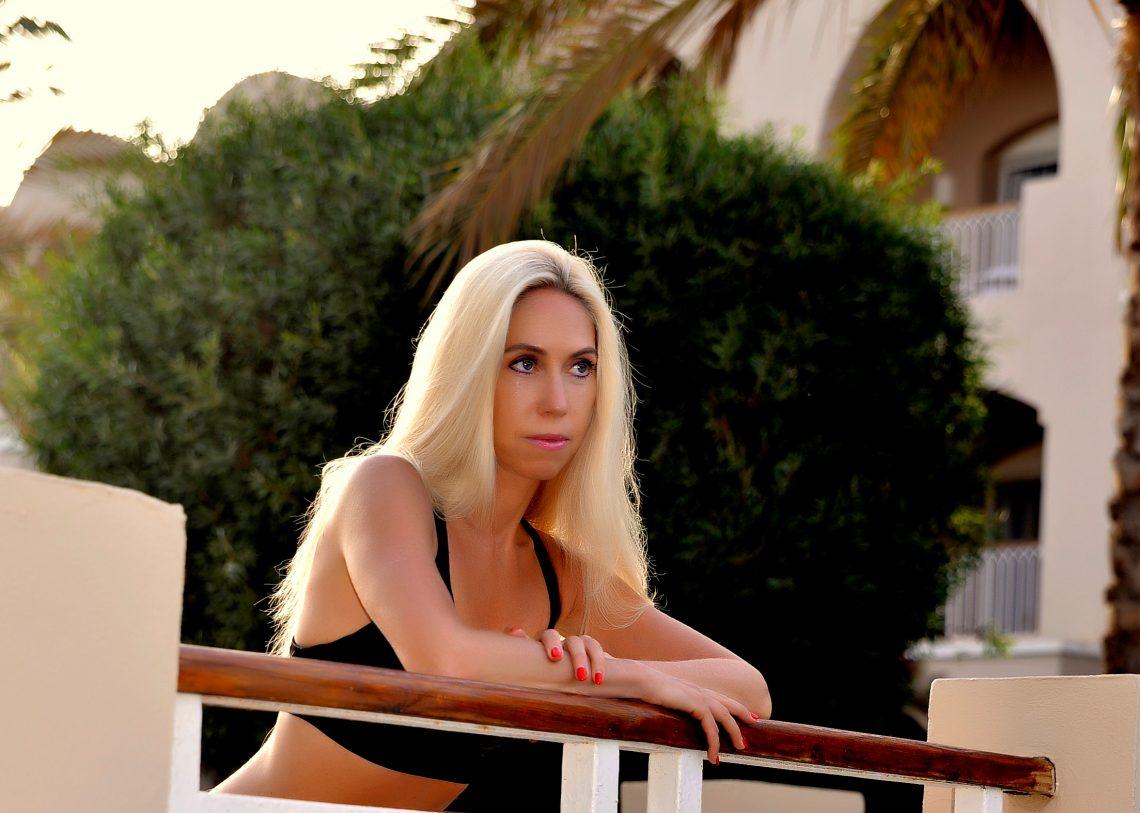Yoga-Trainerin Jane Uhlig: Body und Soul in Bestform: So geht's