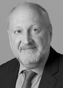 FAZ-Herausgeber Werner D'Inka