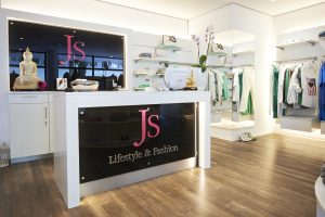 Fashion Store JS Lifestyle in Bad Soden