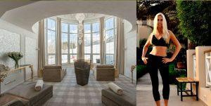 Lifestyle-Bloggerin Jane Uhlig ist neugierig auf die Schönheitsfarm im Luxus-Hotel Lärchenhof