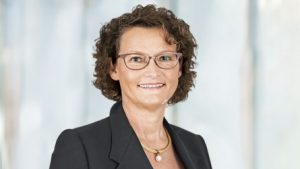 Personal Vorständin Elke Eller (Foto: TUI AG)