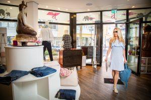 Lifestylebloggerin Jane Uhlig erlebte JS Lifestyle in Bad Soden