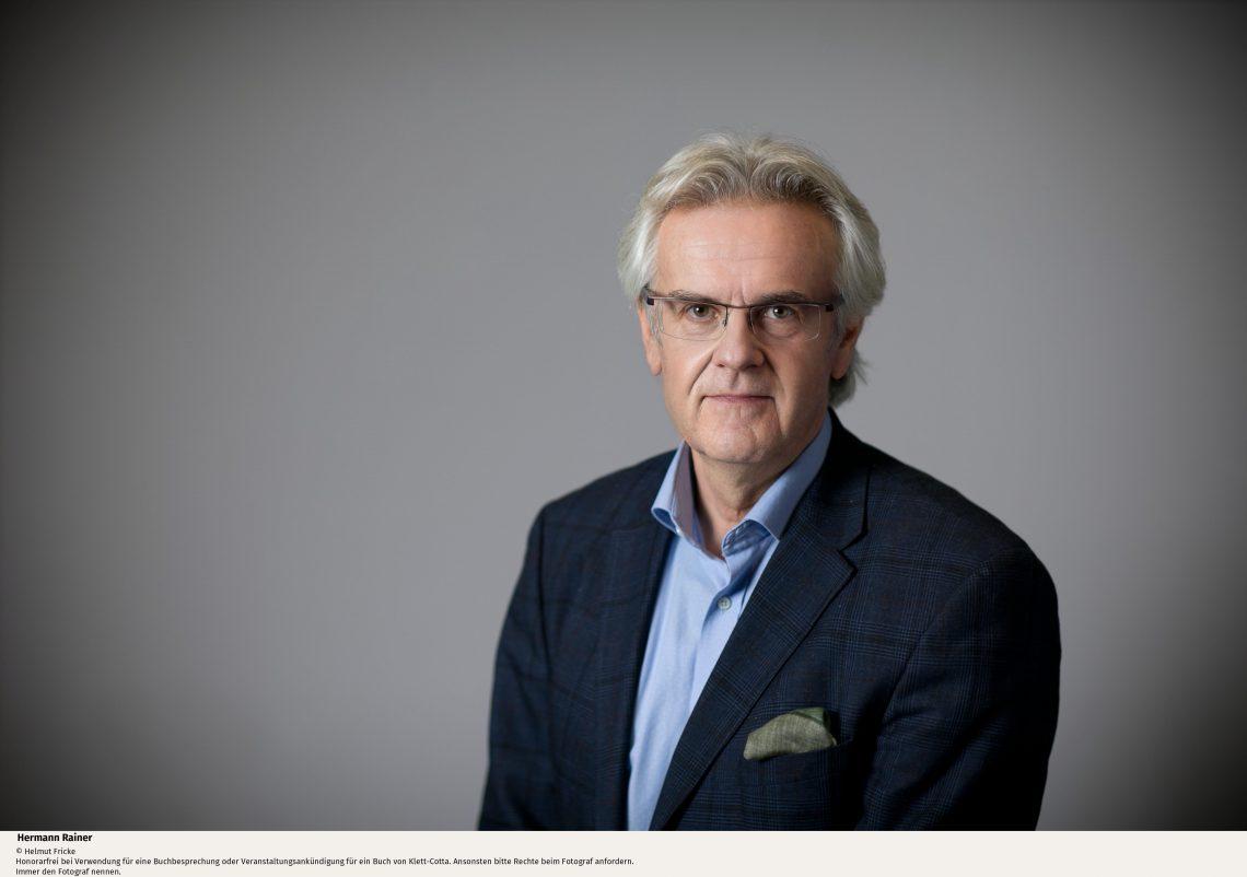 """Hugendubel Frankfurt Steinweg: FAZ-Journalist Rainer Hermann präsentiert """"Arabisches Beben"""""""