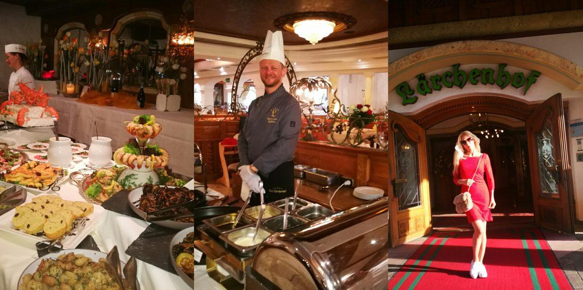 Luxushotel Lärchenhof erobert italienische Kulinarik des Südens