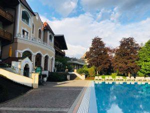 Luxushotel Lärchenhof