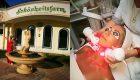Luxusflair in Österreich: Ferienparadies Lärchenhof in Erpfendorf