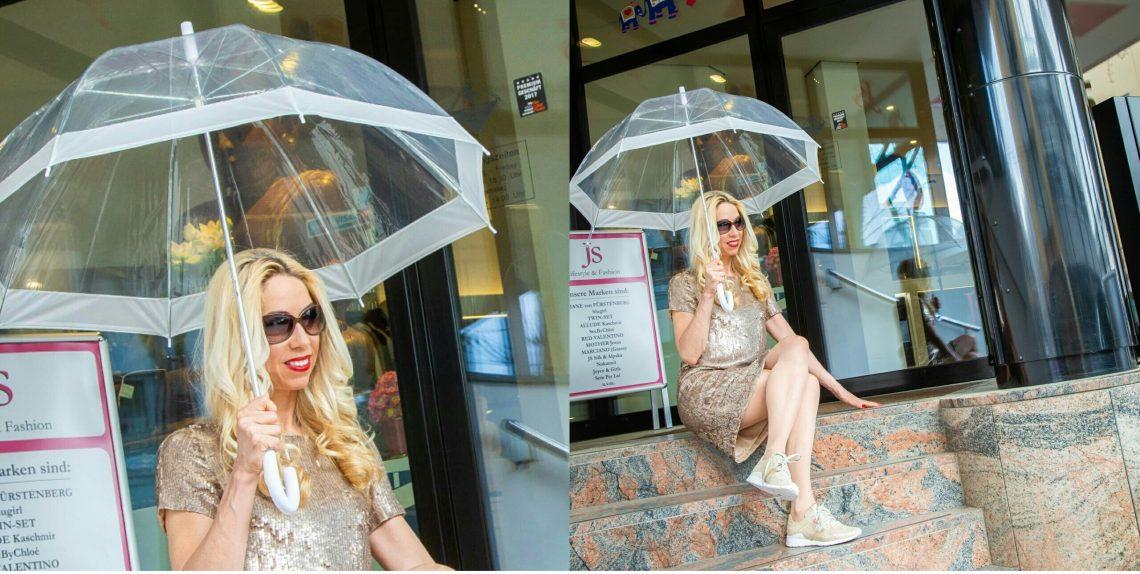 Aufregende Stilbrüche für aufregende Frauen bei JS Lifestyle&Fashion in Bad Soden (Taunus)