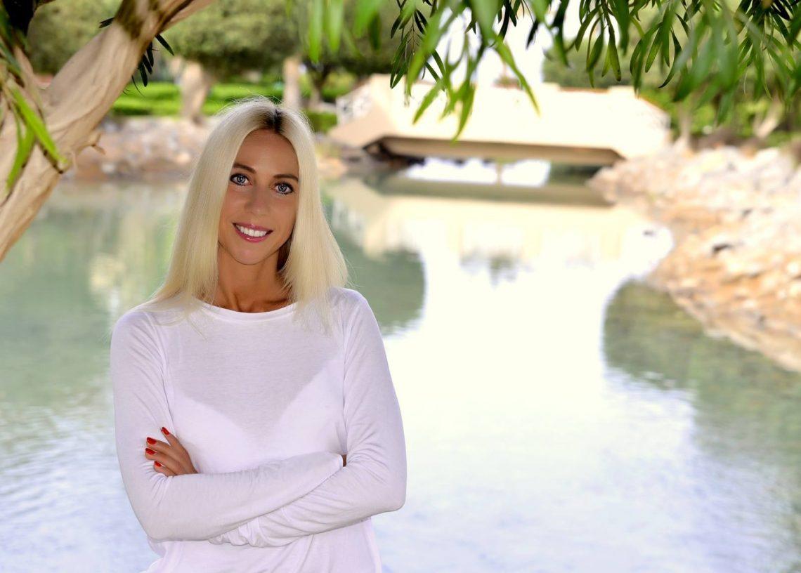 Best Western IB Premier Hotel Friedberger Warte: Manager-After Work Yoga mit Yoga-Trainerin Jane Uhlig