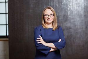 herCareer-Gründerin und Geschäftfsführerin von messerocks GmbH Natascha Hoffner