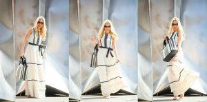 Fashion Show JS Lifestyle & Fashion Foto: Edward Park Model: Jane Uhlig