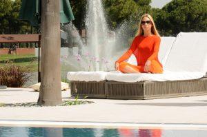 After Work Yoga mit Yoga- & Mental-Trainerin Jane Uhlig