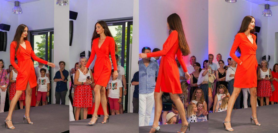 Pretty in Red. JS Lifestyle & Fashion Store Bad Soden präsentiert Trends auch im Webshop.