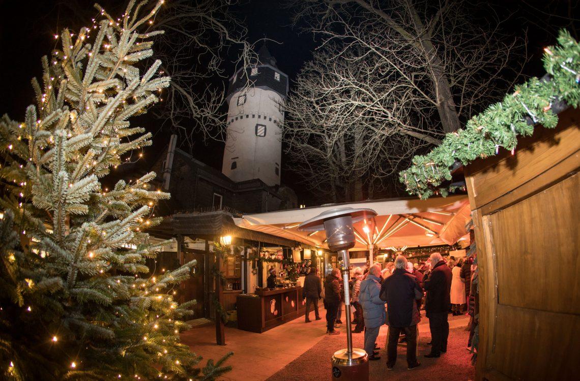 Best Western Premier IB Hotel Friedberger Warte: Weihnachtsmarkt für Firmenfeiern in Frankfurt – fern ab von Kitsch, Kommerz und Gedrängel