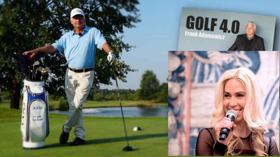 Einladung I Steigenberger Frankfurter Hof: Autorengespräch mit Ex-Golf-Nationaltrainer Frank Adamowicz