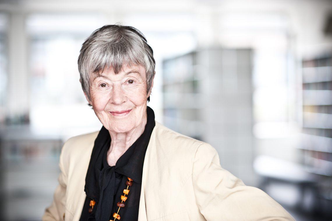 Interview mit Börsenexpertin und Millionärin Beate Sander über Anlagestrategien und Frauenkarrieren