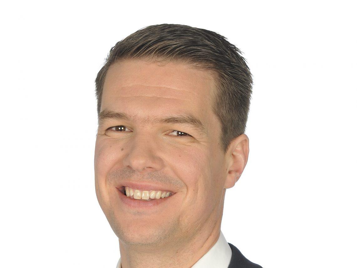 Change-Experte Armin von Rohrscheidt, Vorstand Promerit AG, über digitalen Wandel