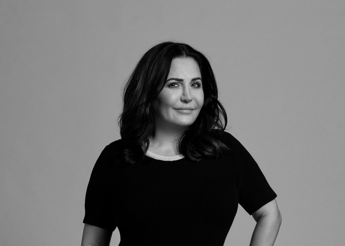 """Hotelbesitzerin & Seelandhaus-Gründerin Jasmin Taylor: """"Das Scheitern ist eine wertvolle Phase"""""""