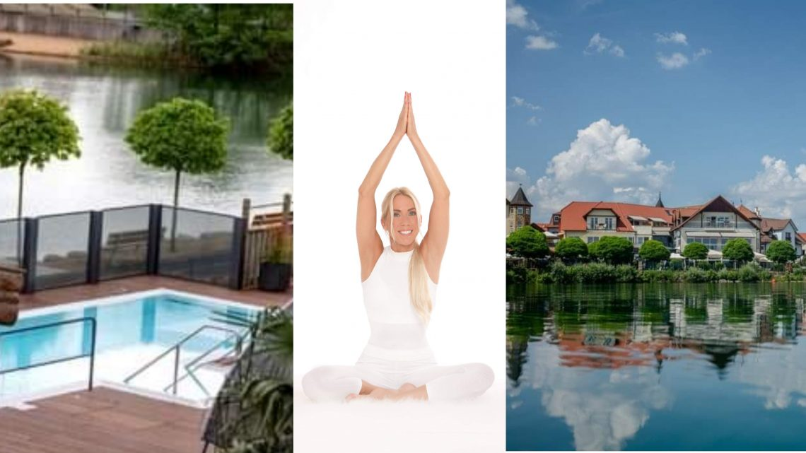 Seehotel Niedernberg: Yoga Retreats 2020 mit Yoga-Lehrerin Jane Uhlig – Das Programm