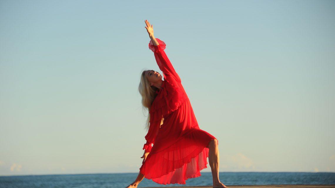 Seehotel Niedernberg: Yoga Retreats 2020 mit Yoga-Lehrerin Jane Uhlig