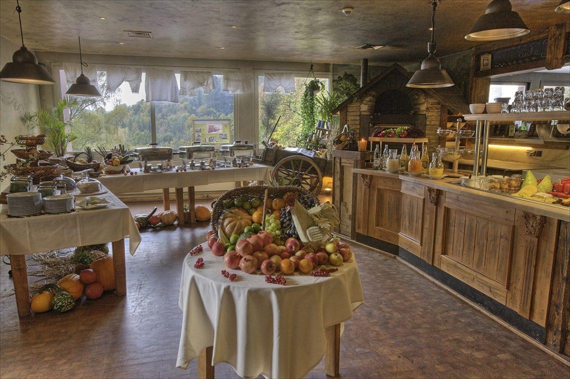 Romantisches Kuschelwochenende im Michel & Friends Hotel Lohr am Main zu zweit oder für die ganze Familie