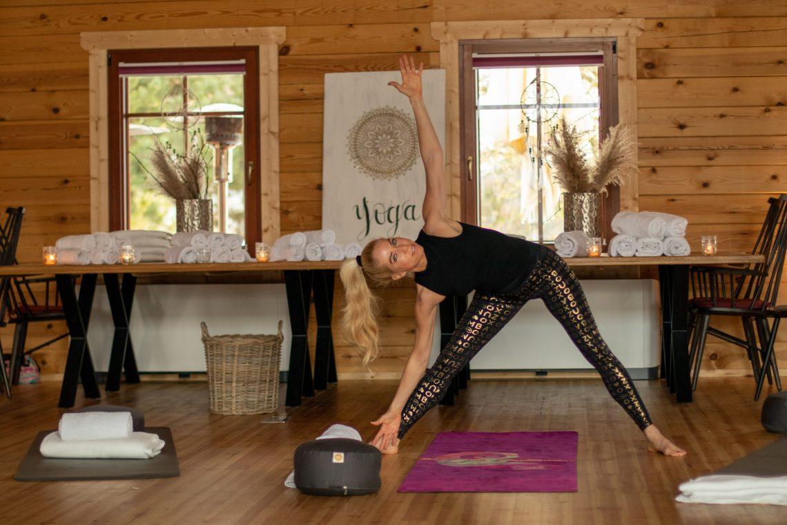 Schlank sein und schlank bleiben von Fitness- & Hypnose-Coach Jane Uhlig