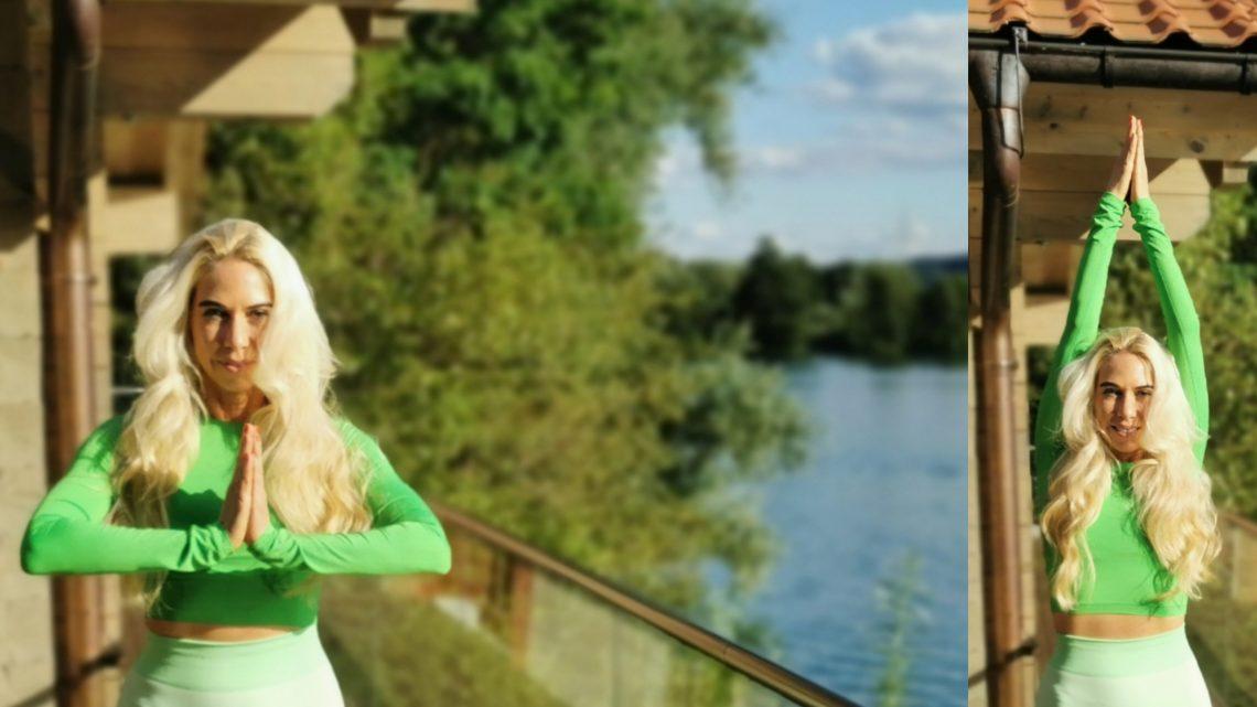 Yoga-Retreat für mehr Energie, Gelassenheit und Stärke mit Jane Uhlig im Seehotel Niedernberg