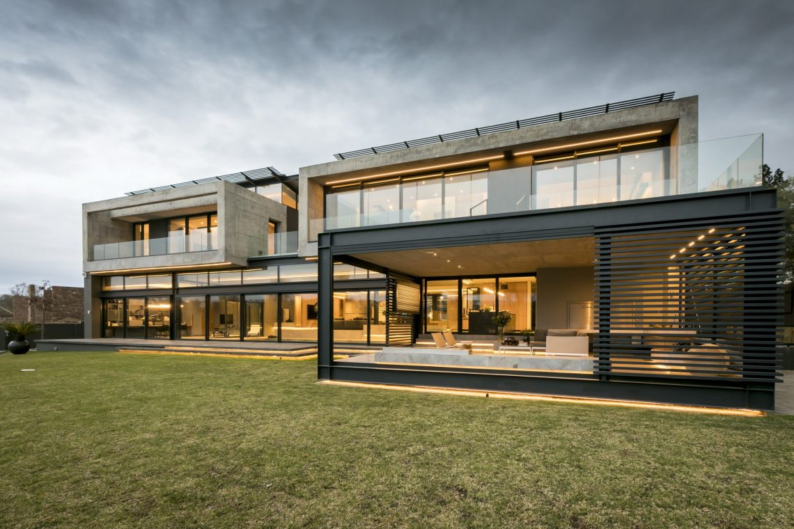 Victoria Residence – Natur trifft Moderne